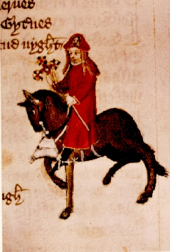 An analysis of geoffrey chaucers parson and the pardoners tale in the canterbury tales